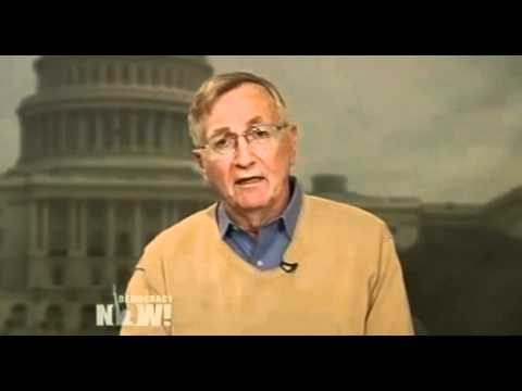 Iran Has No Nuclear Weapons Program And No Intention Of Bombing Israel Says Seymour Hersh