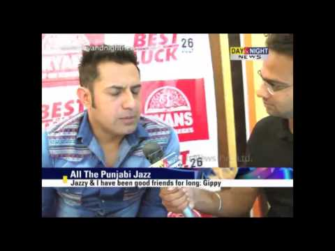 Gippy Grewal - Best of Luck