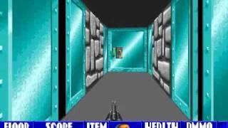 Apple Macintosh Wolfenstein 3D
