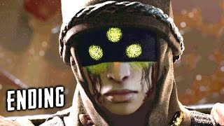 Destiny the taken king ending / final boss - walkthrough gameplay part 6 (ps4)
