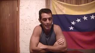 Stan Maillaud explique le sabotage du réseau electrique au Venezuela