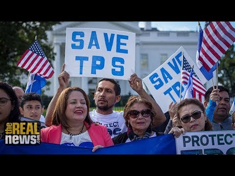 Trump Administration Ends Protected Status for 200,000 Salvadorans