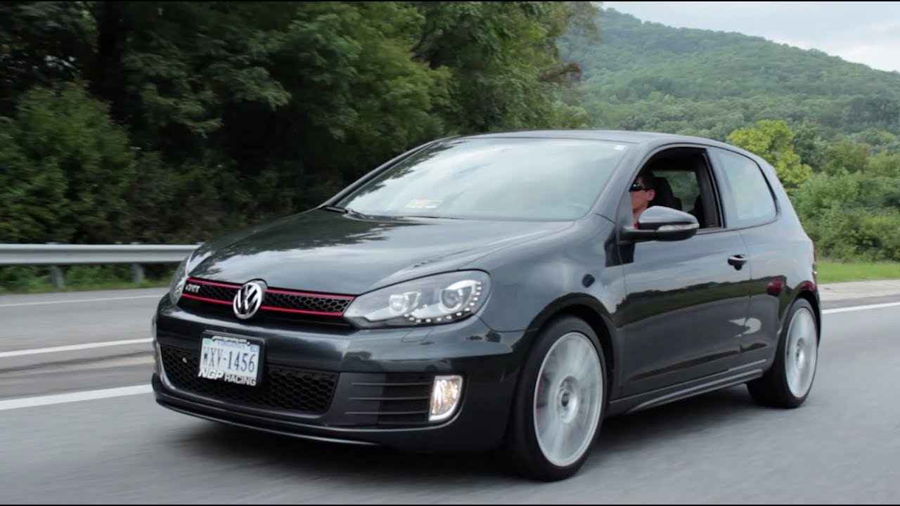 2012 apr tuned vw gti review youtube. Black Bedroom Furniture Sets. Home Design Ideas