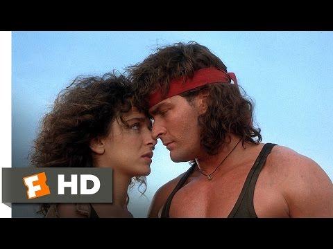 Hot Shots! Part Deux (5/5) Movie CLIP - A Parting Shot (1993) HD