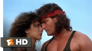 Hot Shots! Part Deux (5/5) Movie CLIP - A Parting Shot (1993) HD