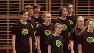 How Shall We Sing In A Strange Land? (Joseph Twist)