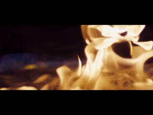 Tristan Thompson - Burn Again (Alex G Mix)
