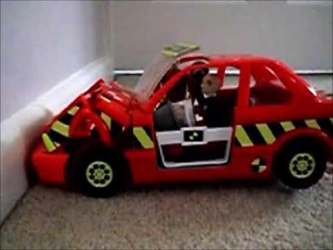 incredible crash dummies crash test dummies slow motion. Black Bedroom Furniture Sets. Home Design Ideas