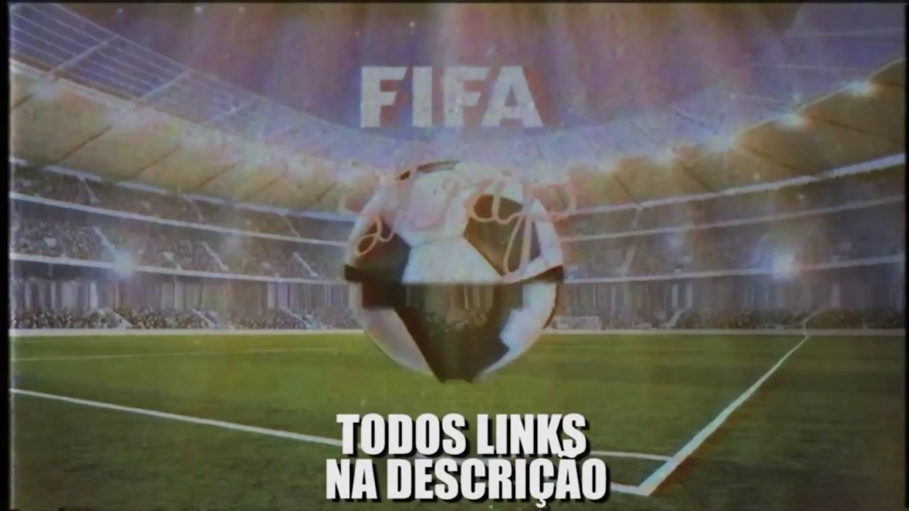 Download Aruan soltou o FIFA Strip da Ray Mattos sem tarja (Confiável)