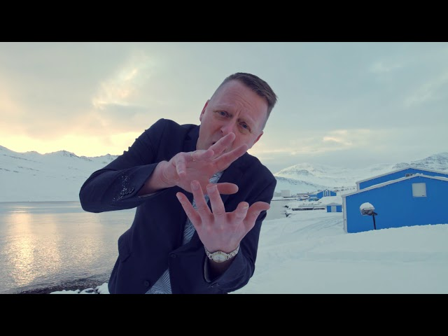 Guðmundur R - Þúsund ár