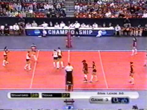 2004 Regional Semi Stanford vs  Texas