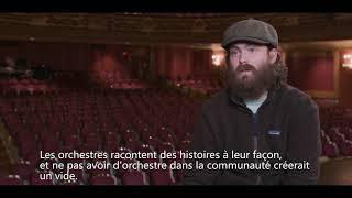 Zachary Greer - Symphony New Brunswick Supports Emerging Artists