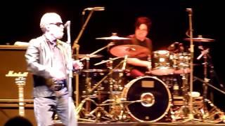 Blue Oyster Cult - Transmaniacon MC (indigo at The O2, London, Engl...
