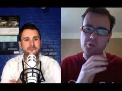 Mike Vardy on productivity as a WordPress freelancer and blogger