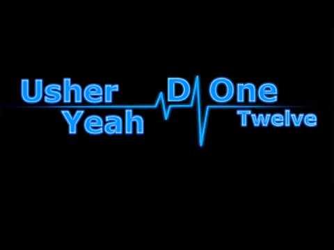 USHER - YEAH (REMAKE) Dj One-Twelve
