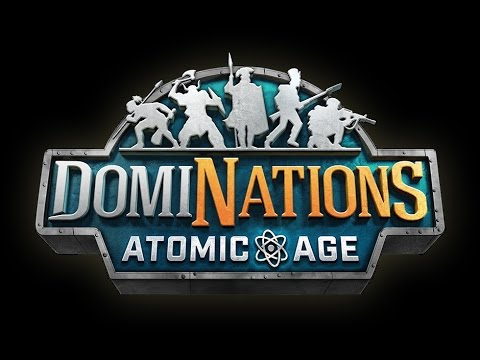 DomiNations Atomic Age