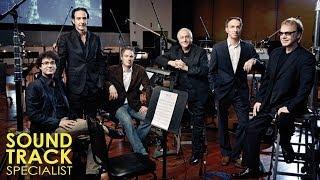 Danny Elfman, Alexandre Desplat, Patrick Doyle, Mychael Danna |2012 THR Composer
