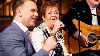 39 One Day At A Time 39 Gloria The Late Late Show RTÉ One