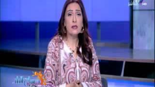 بالفيديو.. رشا مجدي السيسي لن ينشاء حزب سياسي