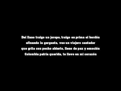 La Tierra del Olvido (2015) - Carlos Vives[Letra]