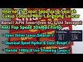 - APN Smartfren 4G GSM Tercepat Anti Fup Speed 30Mbps Bulan ini