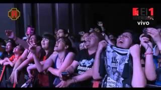 Gustavo Cordera - Murguita del Sur (Auditorio Oeste)