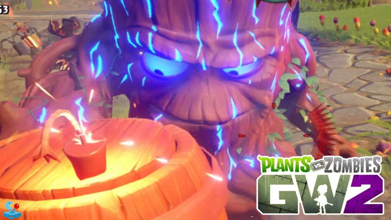 Plants Vs Zombies Garden Warfare 2 Insane Endness Boss Wave Pvzgw2 Beta Xbox One Live Stream