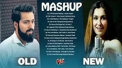 OLD VS NEW Bollywood Mashup songs 2020 // Mashup Hindi Songs 2020 / 70'S Romantic Mashup Indian Song