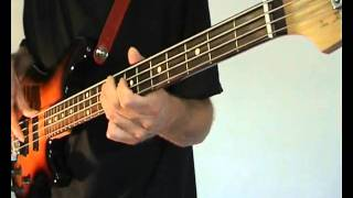 The Rolling Stones Satisfaction Bass Cover MP3