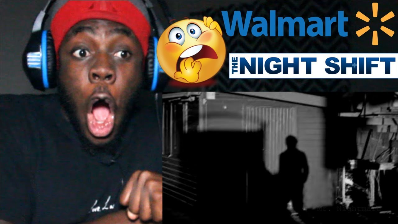 3 True Scary Walmart Horror Stories By Mr Nightmare Reaction Youtube It's never a good idea to venture into a junkyard at night. 3 true scary walmart horror stories by