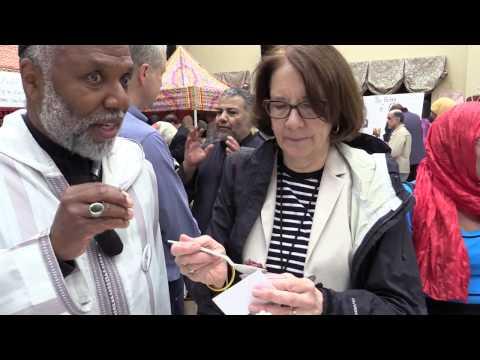 Taste of Islam: This is America - DAHTV