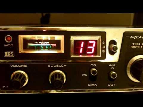 Videogate from South Carolina to Pennsylvannia - 12-01-2016