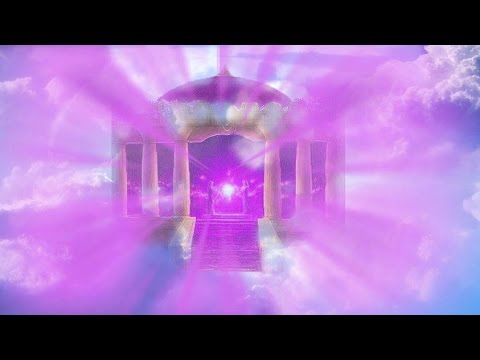 The Unity -  The temple of the humanity