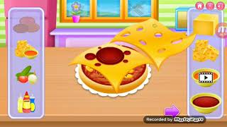 Jogando Kids Cooking - EYF videos