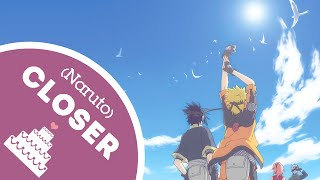 「English」Closer ( Naruto Shippuden OP 4 ) 【Jayn】