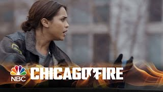 Chicago Fire - Dawson's Risky Rescue (Episode Highlight)