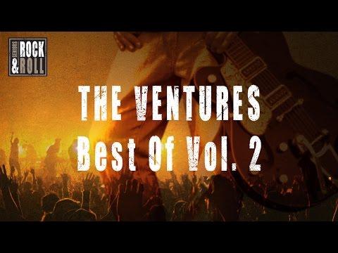 The Ventures - Best Of Vol 2 (Full Album / Album complet)