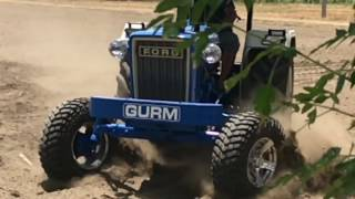 Ford 3600 Modified Tractor ( 2 )