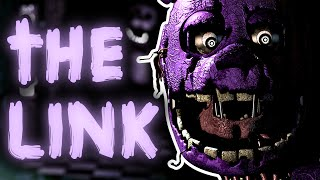 "The Connection Between Bonnie And ""Spring-Trap"" 
