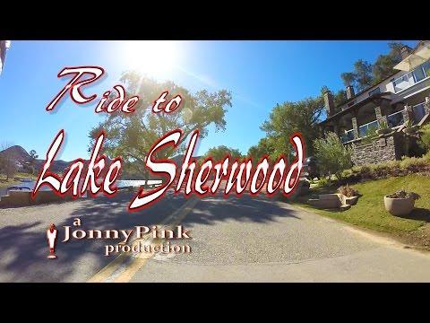 Ride To Lake Sherwood