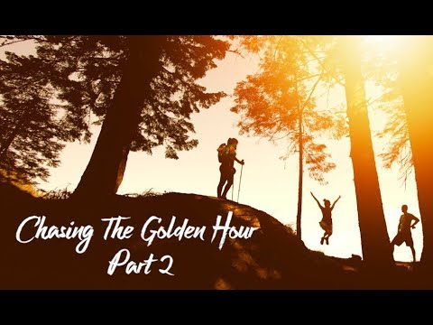 GRiZ - Chasing The Golden Hour Pt. 2 [Full Album]