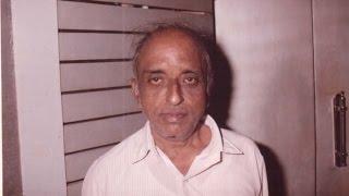 Tribute to Vid. L.Krishnan - R.K.Shriramkumar Violin Solo