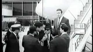El Embajador y Yo (1968) - 1