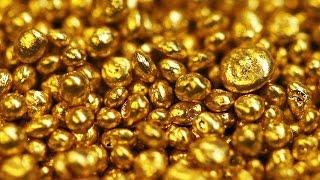 GOLD im Weltall - Entstehung von Gold | Wie Gold auf die Erde kam | Entstehung der Welt | Doku 2017