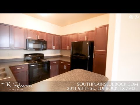 The Reserves At South Plains - Lubbock, TX Apartments For Rent