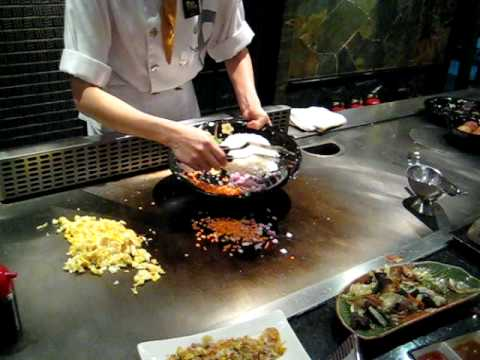 Make how to prepare fried rice, chinese style Pictures
