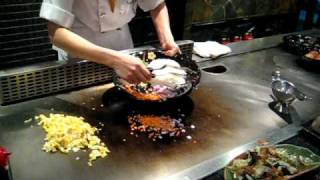 how to prepare fried rice, chinese style thumbnail