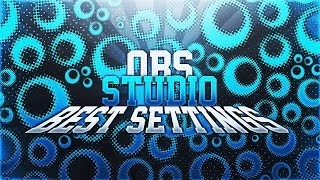 OBS STUDIO 2018 COMPLETE GUIDE TO STREAMING & RECORDING - 1080p 60 FPS NO LAG SETTINGS!