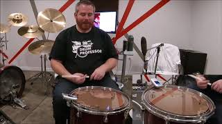 Tuning Your Drums - Best Tips and Tools & Common Mistakes