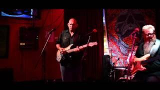 Danny Alexander Live